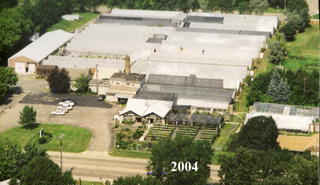 Greenhouse Village Properties Llc Gvp Developed Gvc At The Former Site Of Leben S Flowers A Long Standing Roseville Family Business